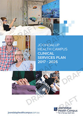 Clinical Services Plan