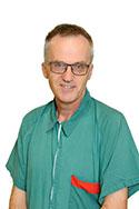 Joondalup Health Campus specialist Andrew Worynski