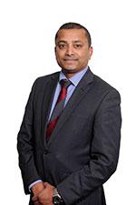 Joondalup Health Campus specialist Athula Karunanayaka (Karu)