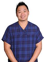 Joondalup Health Campus specialist Brian  Hue