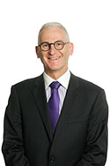 Joondalup Health Campus specialist Cliff Neppe