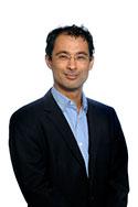 Joondalup Health Campus specialist Colin Singam