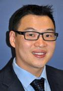 Joondalup Health Campus specialist Daniel Luo