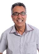 Joondalup Health Campus specialist Farid Taba