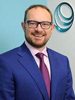 Joondalup Health Campus specialist Gian Urbani