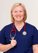 Joondalup Private Hospital specialist Jenny Deague
