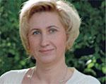 Joondalup Health Campus specialist Maria Kladnitski