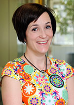 Joondalup Private Hospital specialist Megan Byrnes