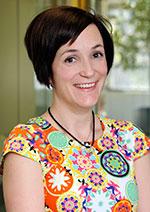 Joondalup Health Campus specialist Megan  Byrnes