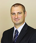 Joondalup Private Hospital specialist Murray Blythe