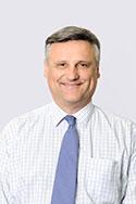 Joondalup Health Campus specialist Paul Moroz
