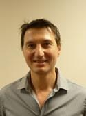 Joondalup Health Campus specialist Robert Petanceski