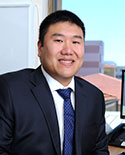 Joondalup Private Hospital specialist Shane Ling