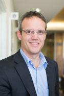Joondalup Health Campus specialist Simon Ryan