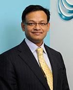 Joondalup Health Campus specialist Santanu Baruah