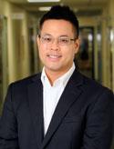 Joondalup Health Campus specialist Tao Shan Lim